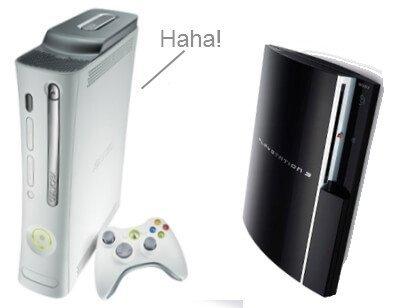 Xbox 360 depar attı | Microsoft Xbox 360, Sony Playstation 3'ü kendi memleketi Japonya'da kısa süreliğine de olsa dize getirdi.