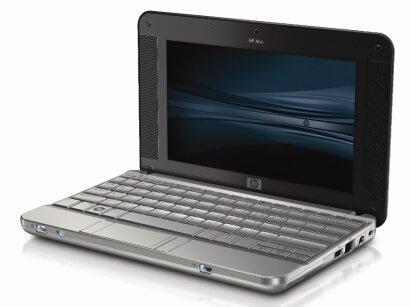 Mini-Note maksi bir fiyatla Türkiye'de   HP, uzayıp giden mini dizüstüler kervanına yaptığı eki Türkiye'de piyasaya çıkardı. Ama alabilecek miyiz orası meçhul.