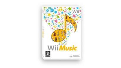 Wii Müzik 14 kasımda | Nintendo Wii'nin aile arasında oynanabilir müzik oyunu Wii Music, 14 kasımda tüm Avrupa'yla beraber Türkiye'de.