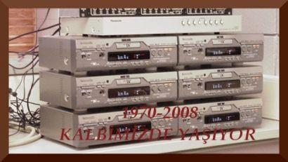 Elveda video! | Dünyanın hala VCR (Video Kaset Kaydedici) üreten son firması olan JVC, üretimini durdurdu.