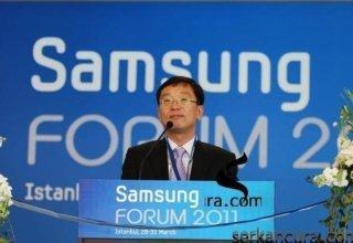 Samsung, Akıllı Yaşam Teknolojileri ile  Ortadoğu ve Afrika Bölgesi'nde Liderliğe Oynuyor