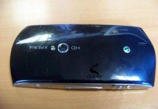 Test: Sony Ericsson Xperia Neo İncelemesi 2