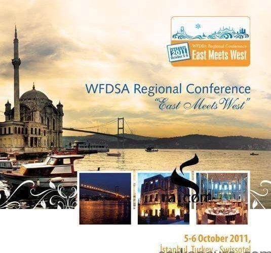 Dünya Doğrudan Satış Dernekleri Federasyonu 2011 Konferansı İstanbul'da!