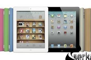 iPad 2 Almak İçin Daha Ne Bekliyorsun?