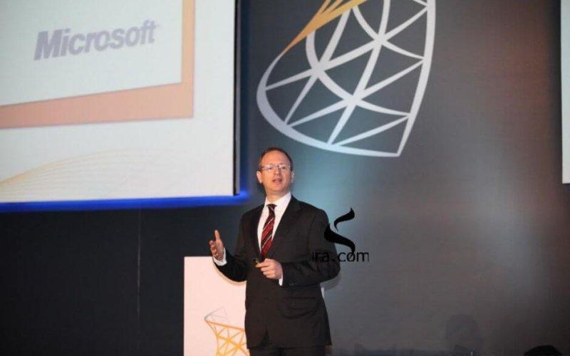 Microsoft Türkiye, Birleşik İletişim Zirvesi'ni gerçekleştirdi