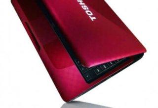 Toshiba, Dizüstü Bilgisayarınızı Yenisiyle Değiştiriyor.