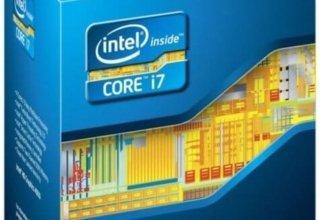 3. nesil Intel ® Core™ işlemcilerle bilgisayarlara yeni deneyim ve eğlence geliyor.