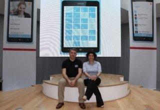 Windows Phone Dünyasının Kalbi İstanbul'da Attı!