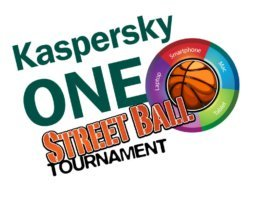 Kaspersky ONE Street Ball