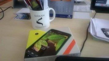 Nokia Lumia Box
