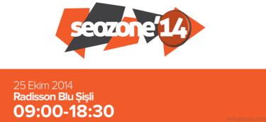 SEOZONE 2014