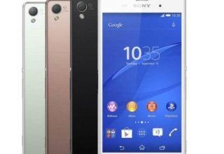 """Sony'nin """"Mükemmeli"""" Sony Xperia Z3 Tanıtıldı."""
