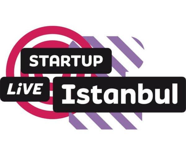 Startup Live Istanbul 2'nin kazananları belli oldu