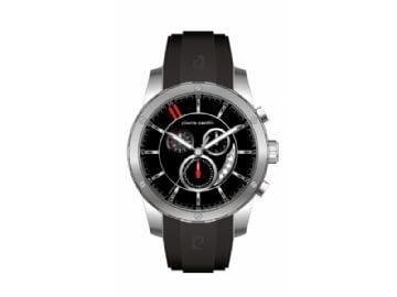 Pierre Cardin'in n11.com için tasarladığı saatle sevgilinize 'zamanı' hediye edin