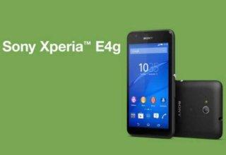 4G'li Minimalist Sony Xperia E4G İncelemesi