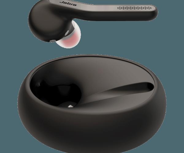 En hafif Bluetooth Kulaklık:  Jabra Eclipse