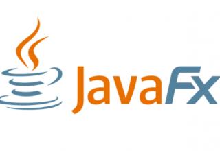 JavaFX Coding Yarışması.
