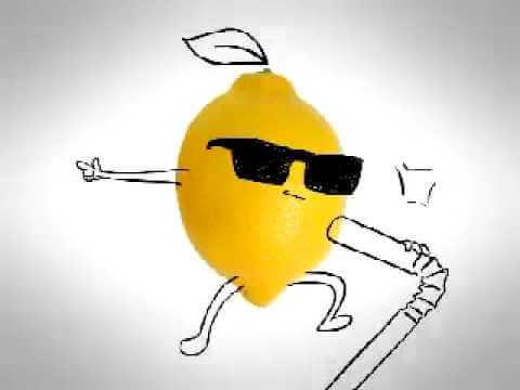 Kendi Limonunu yarat..!