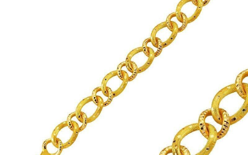 Şimdi Altın Bileklikler Moda!